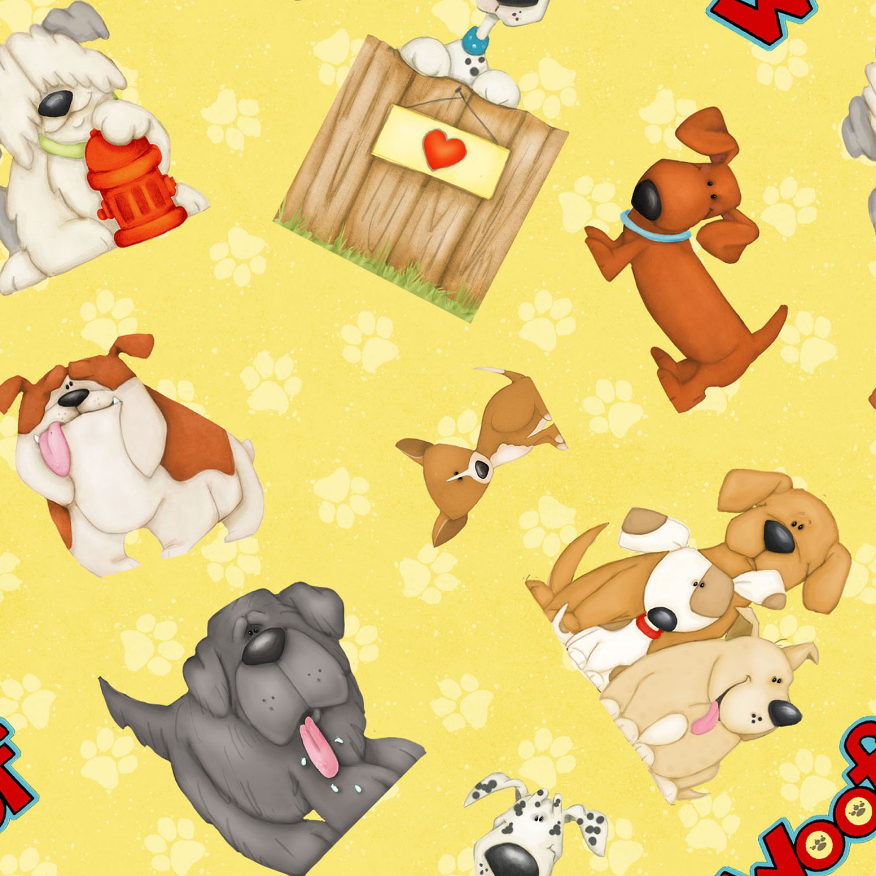 dog and suds - HD1800×1800