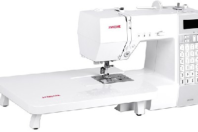 Janome DC 6030