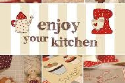 Enjoy your Kitchen
