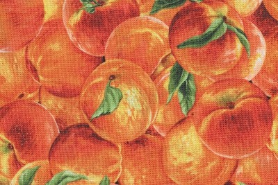 Farmer John Organic Peaches PS 120-0521