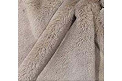 Tessuti E Stoffe Per Patchwork Pelliccia Ecologica