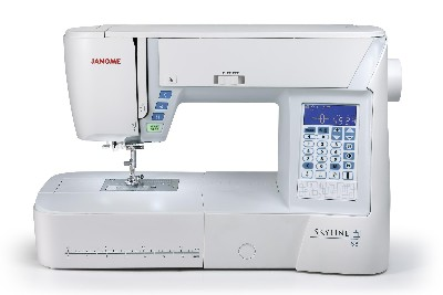 Janome Skyline S3 - Anche a rate
