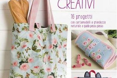 Secondo Manuale di Patchwork con tecniche base illustrate - Anna Maria Turchi
