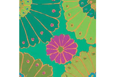 Backing Fabrics QBGP001 GREEN - H. 2,80