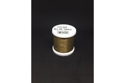 Metallic n. 40-200m-Col. 425