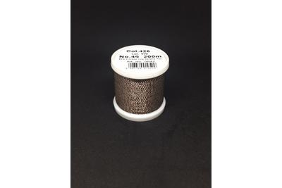 Metallic n. 40-200m-Col. 426