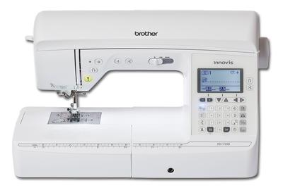 Brother Innov-is NV1100 usata