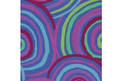 Backing Fabrics QBGP002 BLUEX - H. 2,80